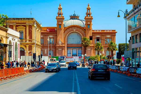 Lifestyle in Bari