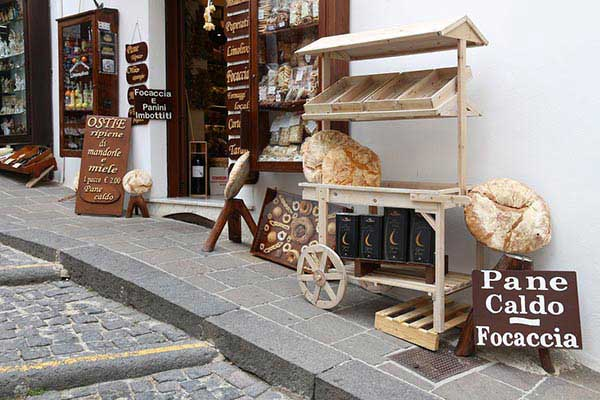 Lifestyle in Foggia
