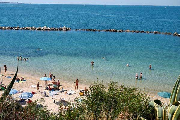 Lifestyle in Taranto