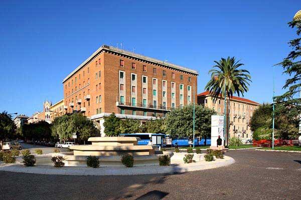 Retire in Foggia