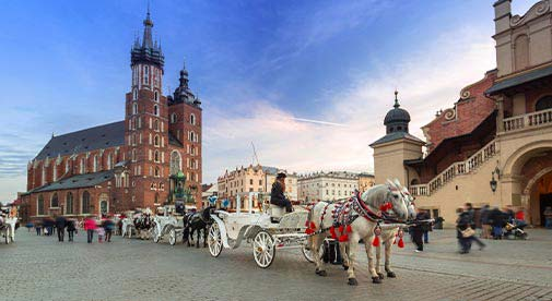 15 Amazing Things Not to Miss in Krakow, Poland