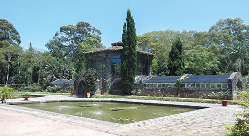 Soak Your Cares Away in the Hot Springs of Salto, Uruguay