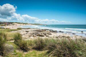BODY Uruguay beach