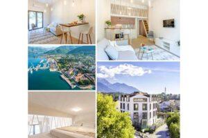 BODY Yodh Montenegro house