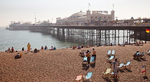 12 Best Things to Do in Brighton, U.K.