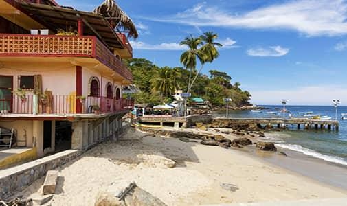 Top 3 Towns to Visit Near Puerto Vallarta