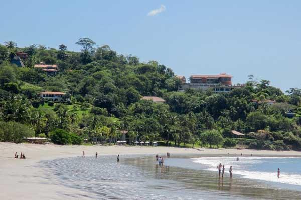 3,000 or More Gold Coast-Nicoya Peninsula