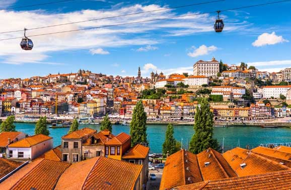 5 Places to Live in Portugal; 2 To Avoid