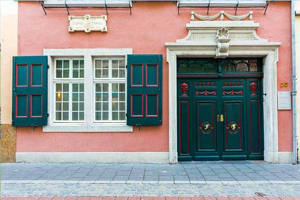 A Day Trip to Bonn from Cologne