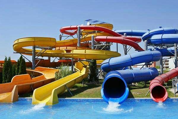 Aqua Show Family Park and Hotel