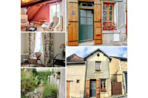 BODY Yodh Indre France