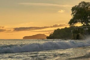 BODY Yodh Pearl islands Panama