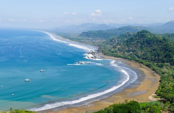 Costa Rica On A Budget: Where to Live For $2,500 or Less
