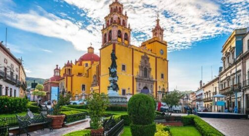 Best Places for Every Budget in Mexico