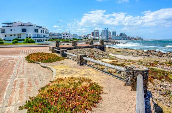 Best Places to Live in Uruguay For Under $3,500 Per Month