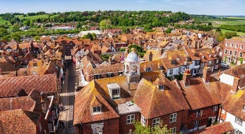 Best Things To Do In Rye England
