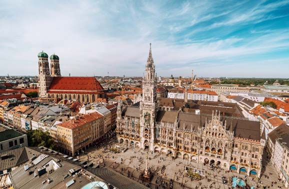 The 10 Best Things To Do in Munich, Germany