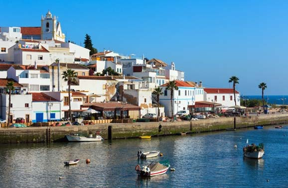 The 7 Best Things to Do in Lagoa, Portugal