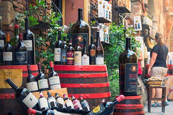 Cost of Living in Montepulciano
