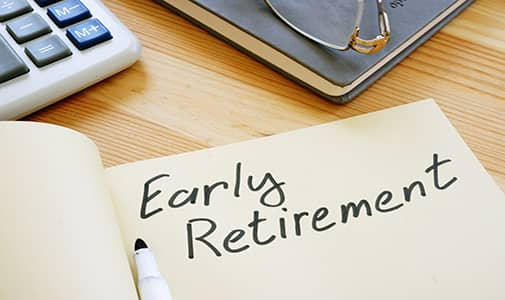The Joys of Early Retirement, How To, Why and How We Did It