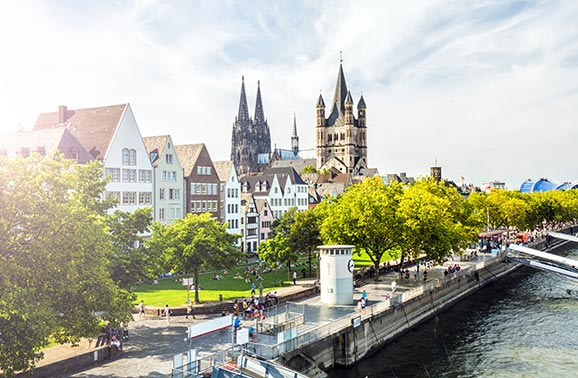 The 10 Best Things To Do in Cologne, Germany