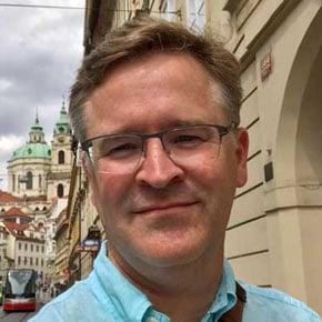 Jeff D. Opdyke