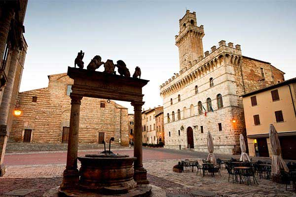 Lifestyle in Montepulciano