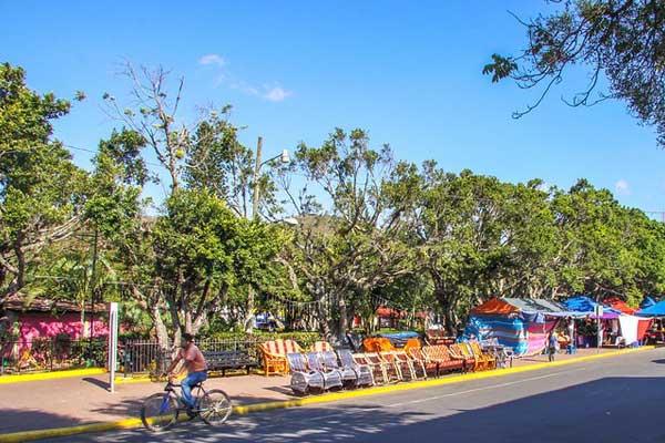 Matagalpa Green Nature at its Best