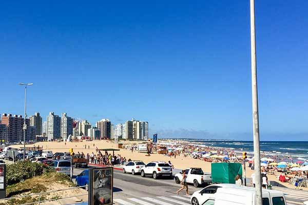 Profit by the Beach In Uruguay