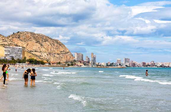 The Best Places For Every Budget in Spain