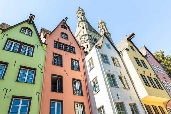 The-Old-Town-Cologne