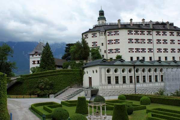 Ambras-Castle