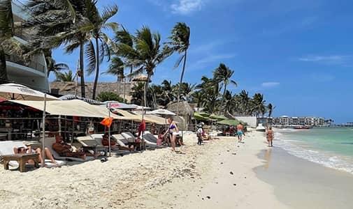 An Insider's Guide to Playa del Carmen