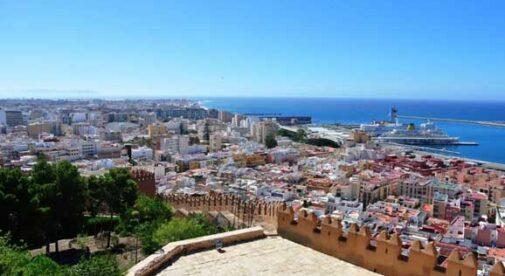 Best Things to Do in Almeria Spain