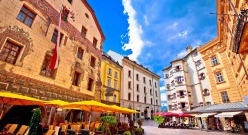 Best Things to Do in Innsbruck Austria