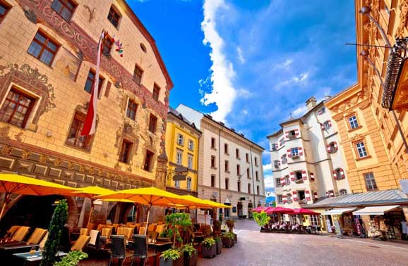 8 Best Things to Do in Innsbruck, Austria
