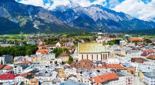 Best Things to Do in Tirol Austria
