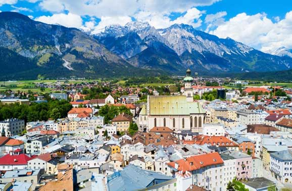 The 9 Best Things to Do in Tirol, Austria