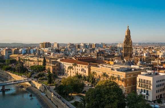 10 Best Things to Do in Murcia, Spain