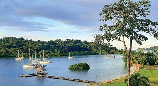 Caribbean Living on Panama's Forgotten Coast