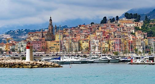 Exploring the Jewel in the Crown of the French Riviera