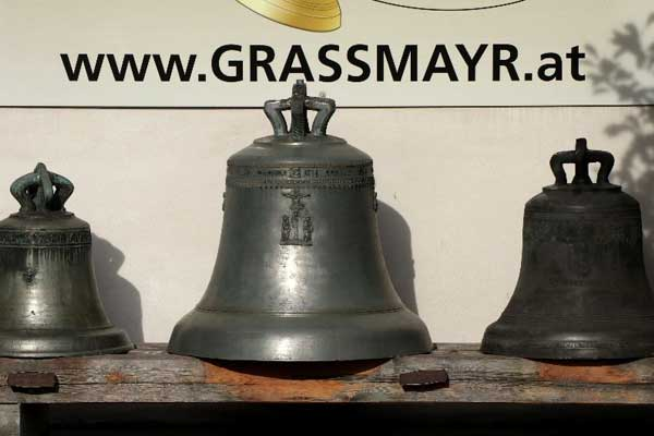 Grassmayr Bell Foundry