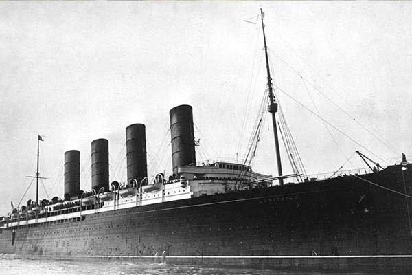 Lusitania Museum & Signal Tower