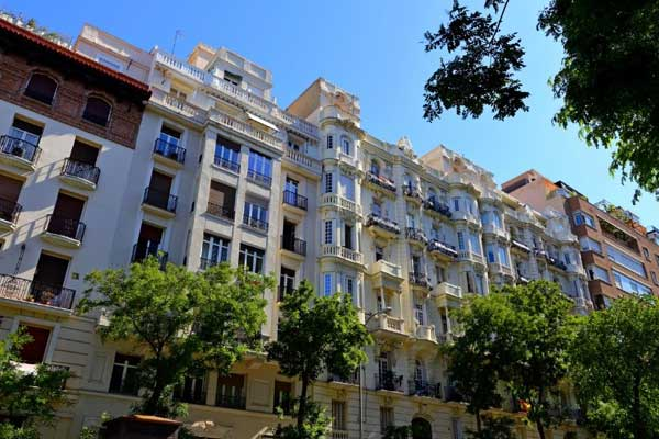 Madrid offers a wealth of rental options
