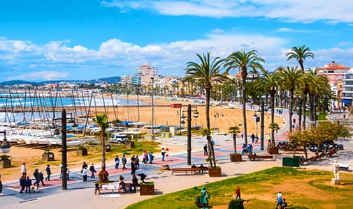 Five Places to Live in Spain; Two to Avoid