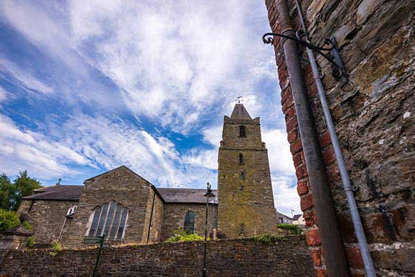 St.-Multose-Church