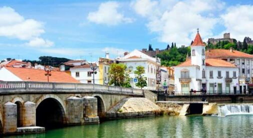 Tomar-Portugal