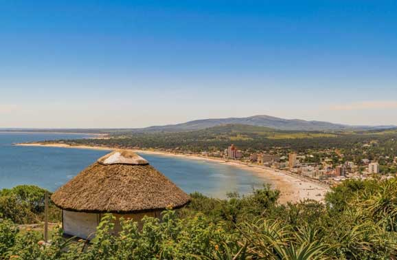 Uruguay's Best Small Coastal Towns For Retirement