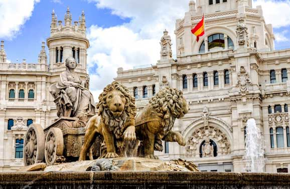Spanish Rentals from $722 a Month