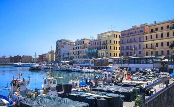 Anzio, Italy